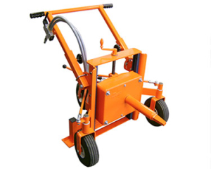 Rail Car Handling Equipment, railcar openers