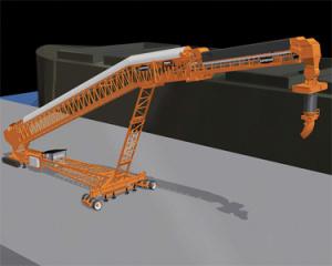 terminal conveyors