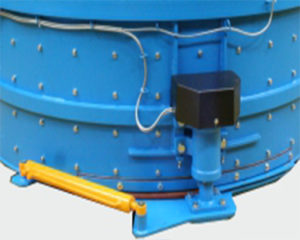 sicoma planetary mixer, Sicoma concrete mixers florida