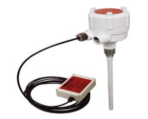 BinMaster Remote Electronics Capacitance Probe Pro Remote,Capacitance Probes & Accessories parts and components,point level indicator, Florida