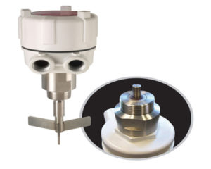 BinMaster Stainless Steel Process Connection,Capacitance Probes & Accessories parts and components,rotery point level indicators, Florida