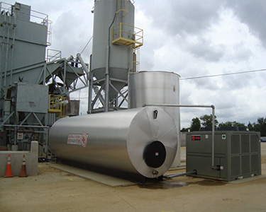 Water Heaters for Concrete