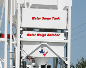 RS Weighed Water System,Concrete Water Water, RS Weighed Water System parts and components, Florida