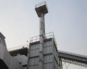 WAM Group Bucket Elevators,Bucket Elevator parts and components, Florida