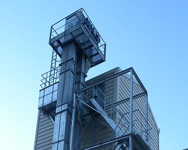 Manufacturing Equipment, bucket elevators, urethane wear products