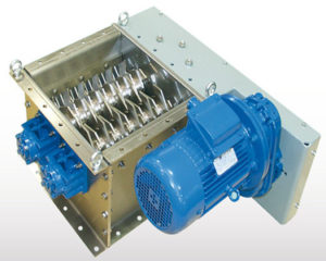 WAMGroup DLP Lump Breakers, WAMGroup Bulk Solids Dischargers and Lump Breakers parts and components, Florida