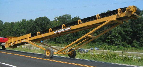 40-foot-conveyor