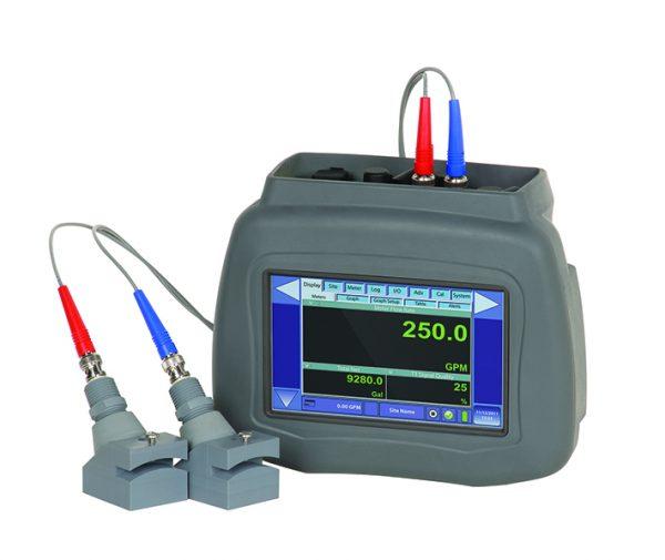 Hybrid Ultrasonic Flow Meters - DXN (low-res)