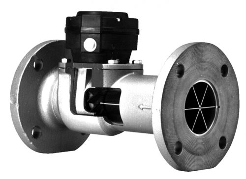 Turbine Flow Meters