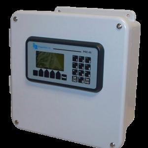 Meter Instrumentation