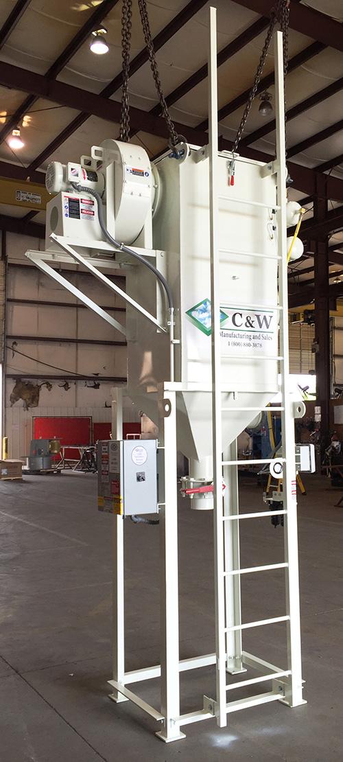 C&W Manufacturing