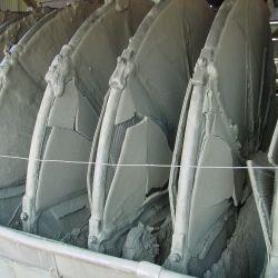 Disc Filter Sectors - Polyurethane