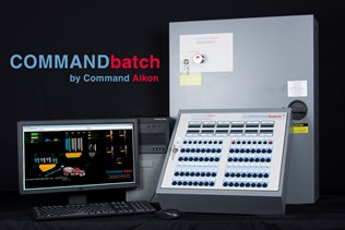 Automated Batching Control Systems