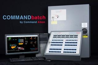 Batch Control Systems