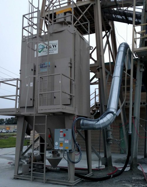 Dust Control Systems