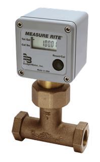 Measure Rite Truck Meter