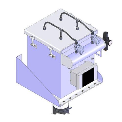Liddell Pulse Jet Cartridge Batcher Vent Dust Collectors (PJC Series)