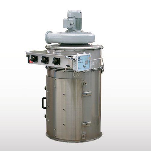 WAM WAMFLO Pulse Jet Mixer Dust Collector
