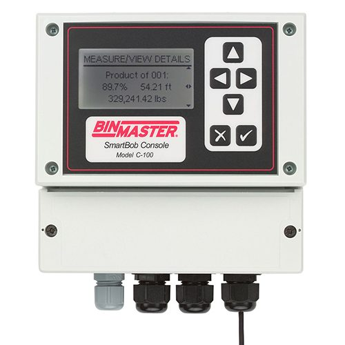 BinMaster SmartBob Control Console