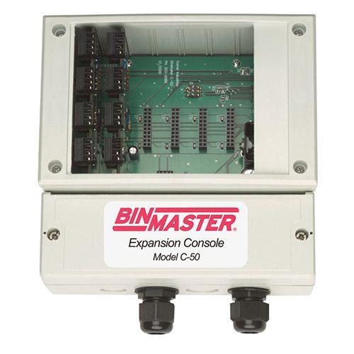 BinMaster SmartBob Analog Expansion Console