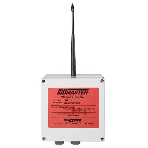 BinMaster SmartBob Wireless Transceiver