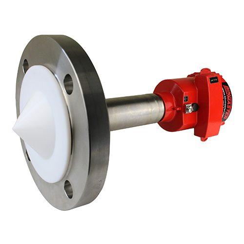 BinMaster Non-Contact Radar Aggressive or Hygienic Liquids