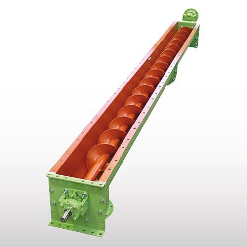 WAM Trough Screw Conveyors
