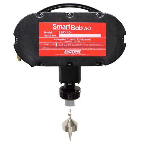 BinMaster SmartBob AO with Analog Output