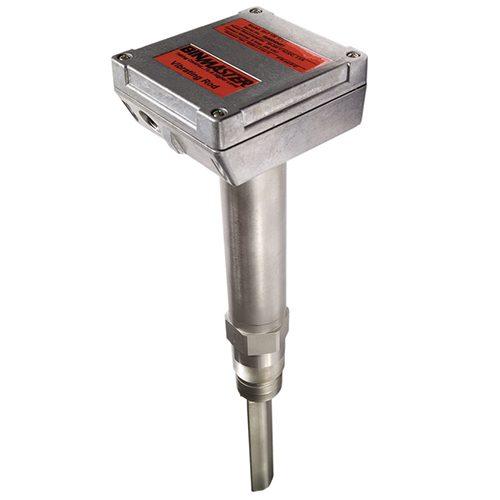 BinMaster Vibrating Rods for Super High Temperatures