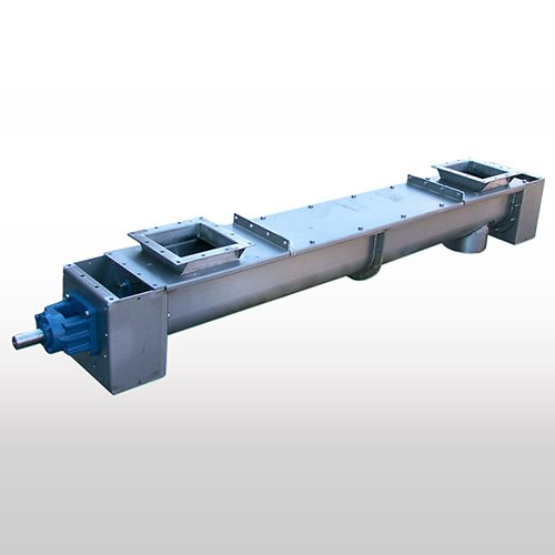 WAM High Temperature Screw Conveyors