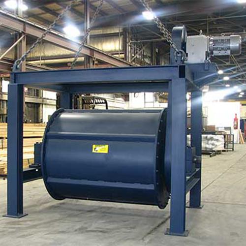 Dings Magnetic Drum Separators