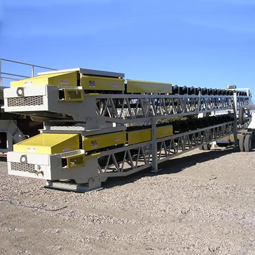 Masaba Portable Transfer Conveyors