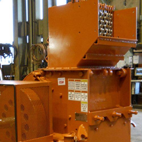 McLanahan Universal HammerMaster Hammermill Crushers
