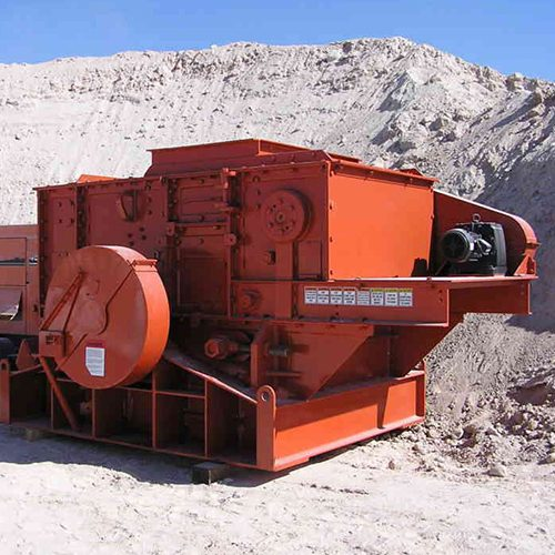 McLanahan Standard Industrial Hammermill Crushers