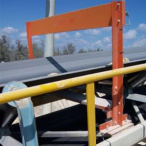 Bulk Pro Tramp Metal Detectors