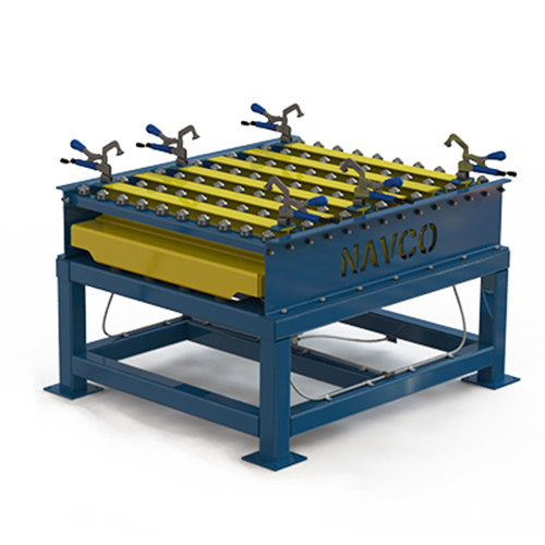 NAVCO Vibrating Tables