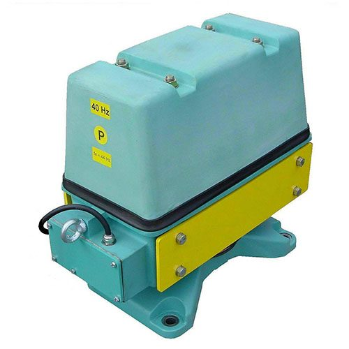 NAVCO Electromagnetic Vibratory Drives
