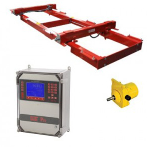 Bulk Pro N-64 Precision Belt Scale Systems