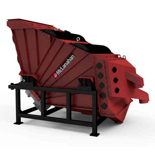 McLanahan MD Vibratory Screens