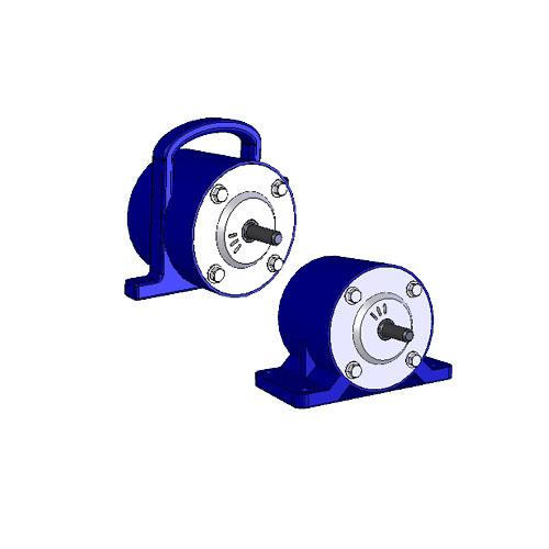 NAVCO Concrete Form Vibrators