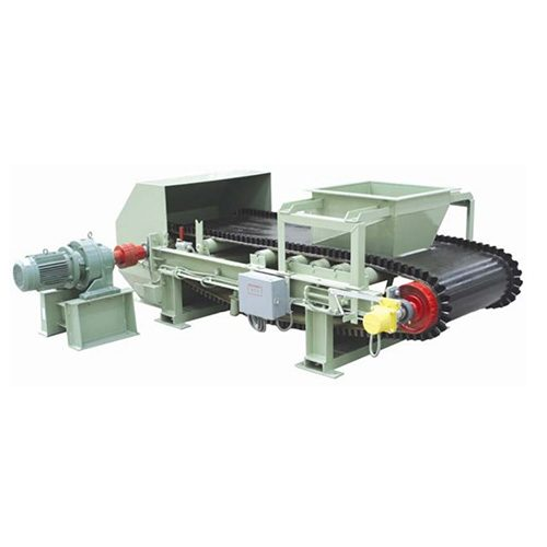 Weigh Belt Feeders