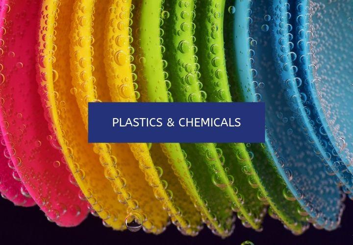 PLASTICS & CHEMICALS