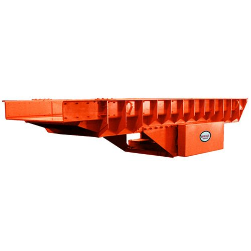 McLanahan Vibrating Pan Feeders