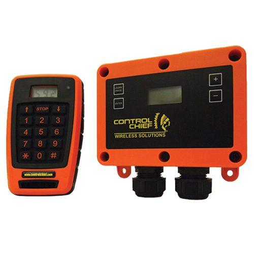 Control Chief Access 1000 Remote Control
