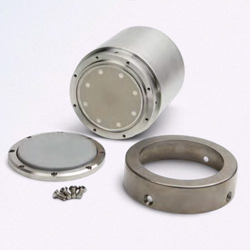 Hydronix Hydro-Mix Rugged Digital Moisture Sensors for Concrete Mixers