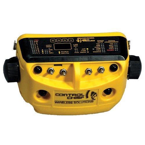 Control Chief Lightweight OCU Remote Control Transmitters