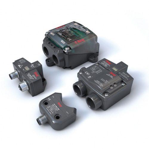 Bray International Valve Proximity Sensor (Series 54)