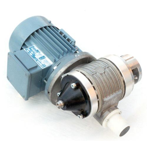 WAM Electric Gear Motor Actuators