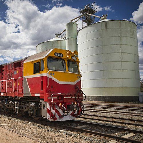 Locomotive Remote Controls