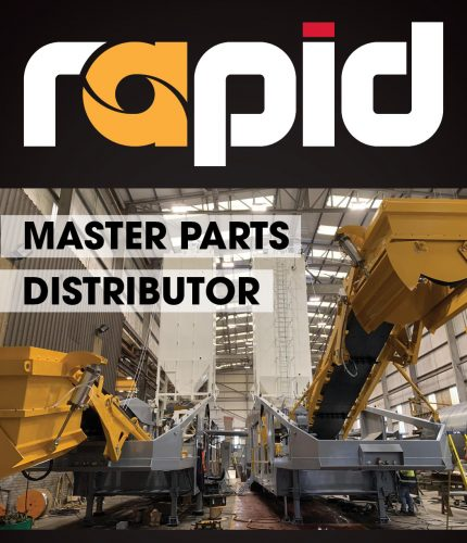 Rapid Master Parts Distributor